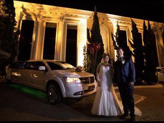 O casamento de Tamara  e Rodrigo 1