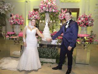 O casamento de Tamara  e Rodrigo