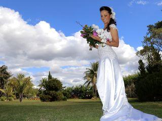 O casamento de Jorgiana e Fernando 2