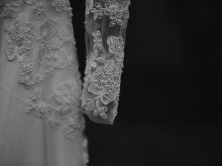 O casamento de Amanda e Paulo Cristiano 2