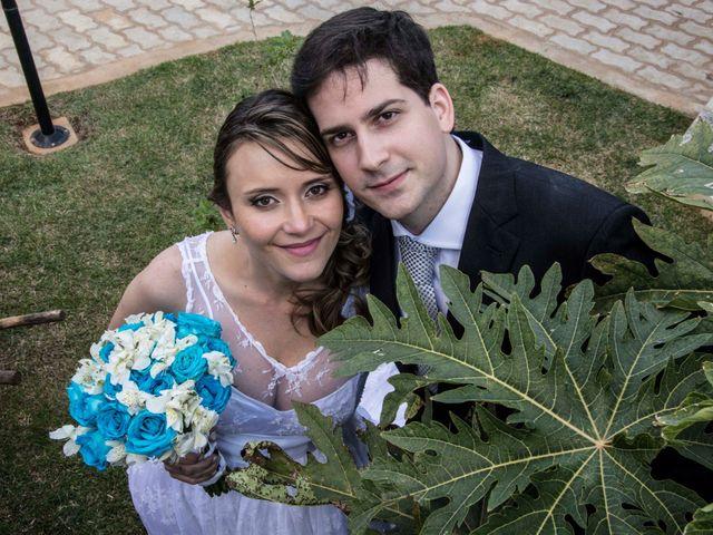 O casamento de Patrícia e Luiz Felipe