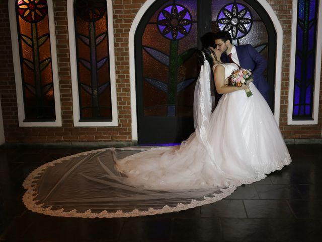 O casamento de Daniela e Daniel