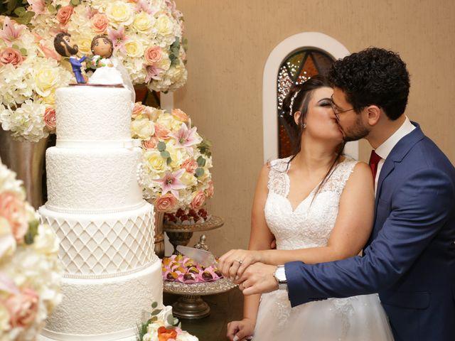 O casamento de Daniel e Daniela em São Paulo, São Paulo 56