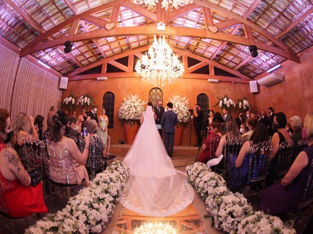 O casamento de Daniel e Daniela em São Paulo, São Paulo 1