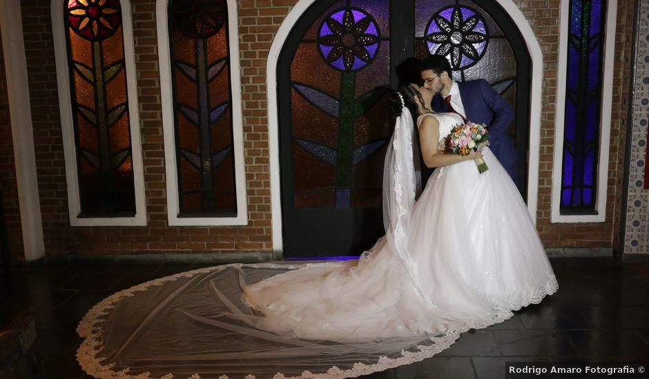 O casamento de Daniel e Daniela em São Paulo, São Paulo