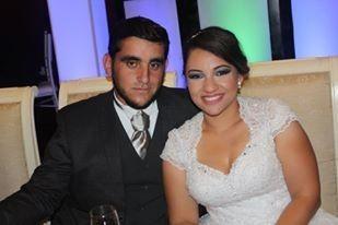 O casamento de Fabiana e Alex 1
