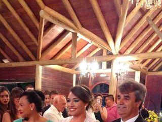 O casamento de Fabiana e Alex 2