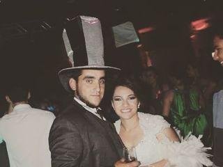O casamento de Fabiana e Alex 3