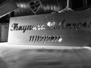 O casamento de Thaynara e Marcos 3