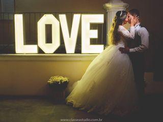 O casamento de Kelly Rabelo e Pablo Aguiar