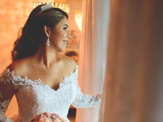 O casamento de Kelly Rabelo e Pablo Aguiar 2