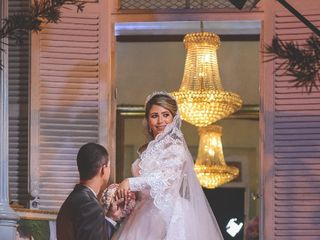 O casamento de Kelly Rabelo e Pablo Aguiar 3