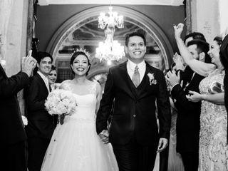 O casamento de Thais e João Victor