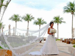 O casamento de Kivia e Douglas 3