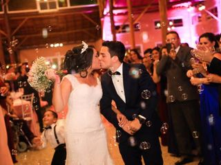 O casamento de Amanda  e Lucas 3