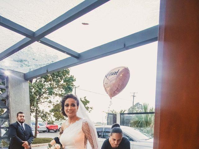 O casamento de Marcelo e Tatiana em Gama, Distrito Federal 10