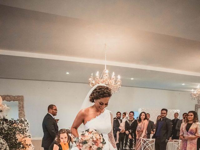 O casamento de Marcelo e Tatiana em Gama, Distrito Federal 11