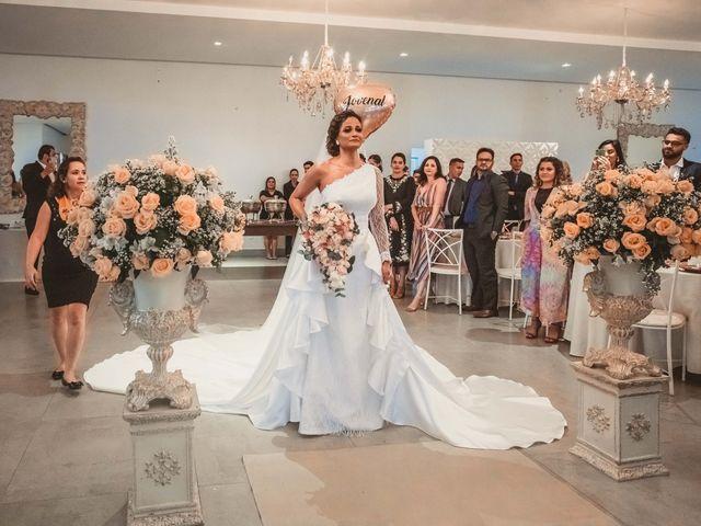 O casamento de Marcelo e Tatiana em Gama, Distrito Federal 12
