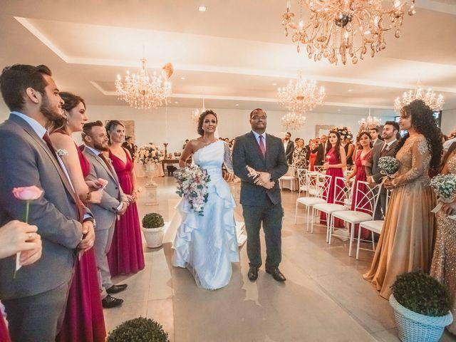 O casamento de Marcelo e Tatiana em Gama, Distrito Federal 13