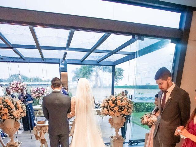 O casamento de Marcelo e Tatiana em Gama, Distrito Federal 15