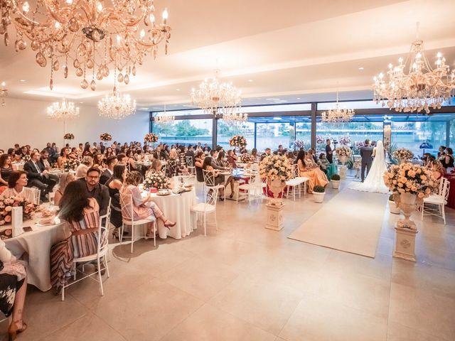 O casamento de Marcelo e Tatiana em Gama, Distrito Federal 16