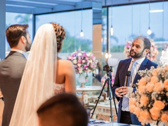 O casamento de Marcelo e Tatiana em Gama, Distrito Federal 17