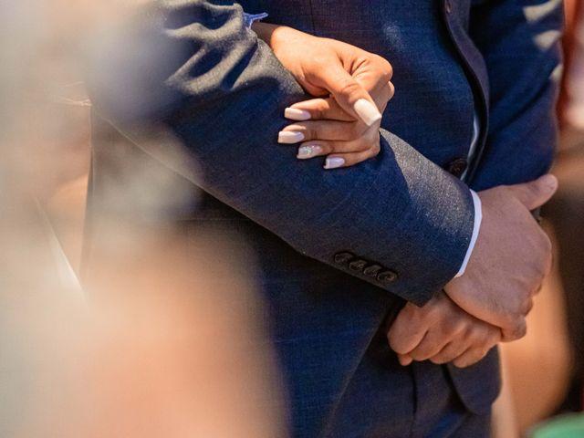 O casamento de Marcelo e Tatiana em Gama, Distrito Federal 18