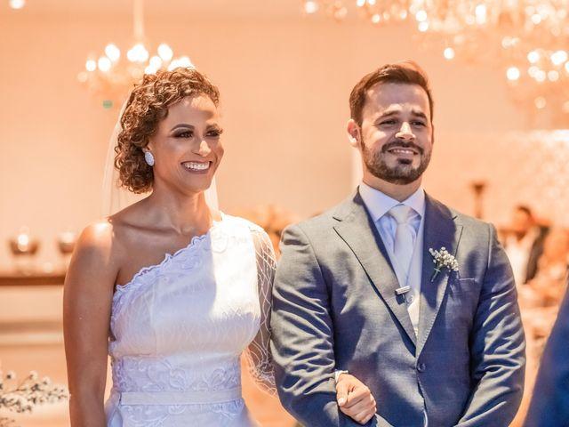 O casamento de Marcelo e Tatiana em Gama, Distrito Federal 19