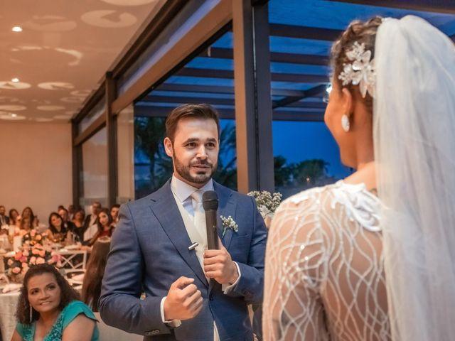O casamento de Marcelo e Tatiana em Gama, Distrito Federal 20