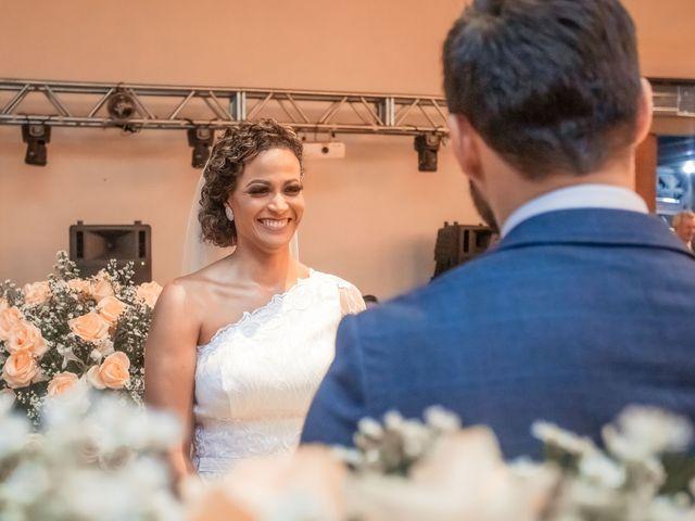 O casamento de Marcelo e Tatiana em Gama, Distrito Federal 21