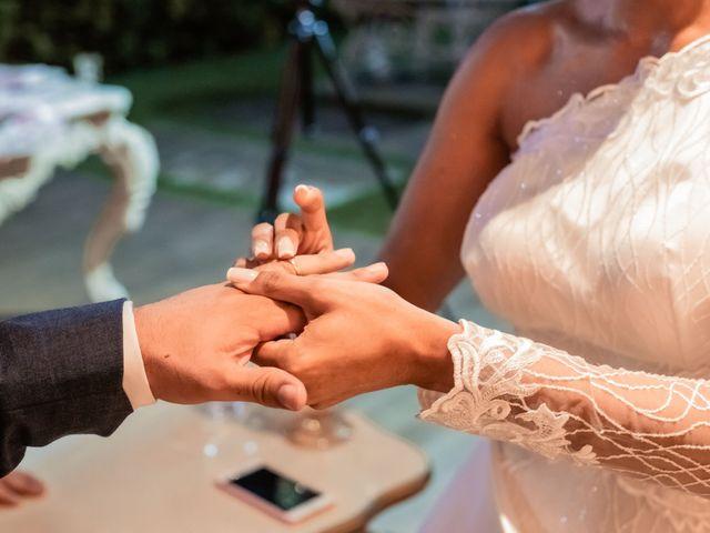 O casamento de Marcelo e Tatiana em Gama, Distrito Federal 24
