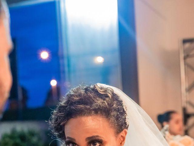 O casamento de Marcelo e Tatiana em Gama, Distrito Federal 25
