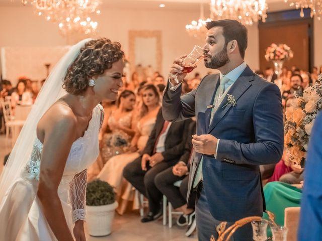 O casamento de Marcelo e Tatiana em Gama, Distrito Federal 27
