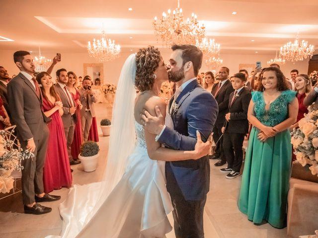 O casamento de Marcelo e Tatiana em Gama, Distrito Federal 28