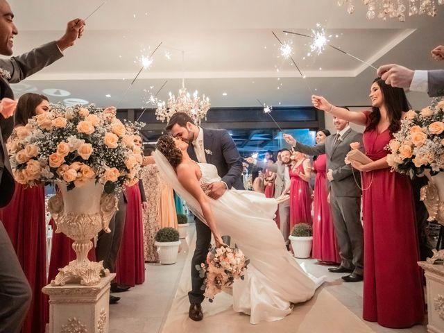 O casamento de Marcelo e Tatiana em Gama, Distrito Federal 29