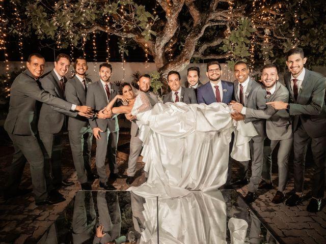 O casamento de Marcelo e Tatiana em Gama, Distrito Federal 34
