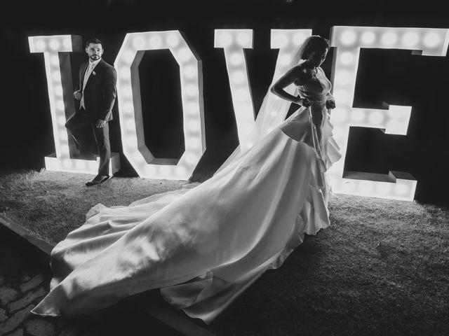 O casamento de Marcelo e Tatiana em Gama, Distrito Federal 1