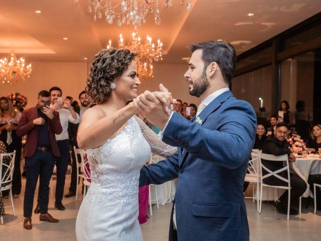 O casamento de Marcelo e Tatiana em Gama, Distrito Federal 38
