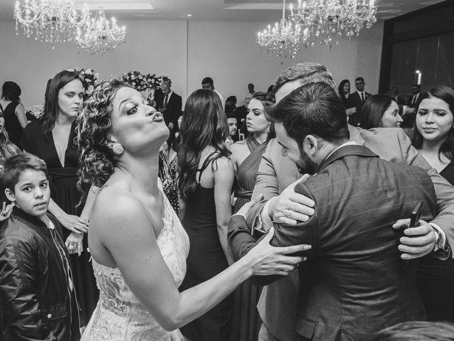O casamento de Marcelo e Tatiana em Gama, Distrito Federal 40