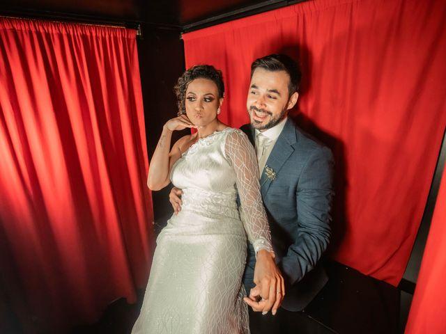 O casamento de Marcelo e Tatiana em Gama, Distrito Federal 42