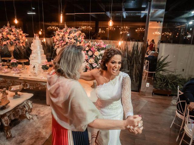 O casamento de Marcelo e Tatiana em Gama, Distrito Federal 47