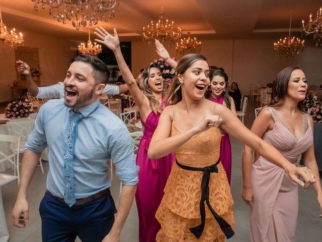 O casamento de Marcelo e Tatiana em Gama, Distrito Federal 49