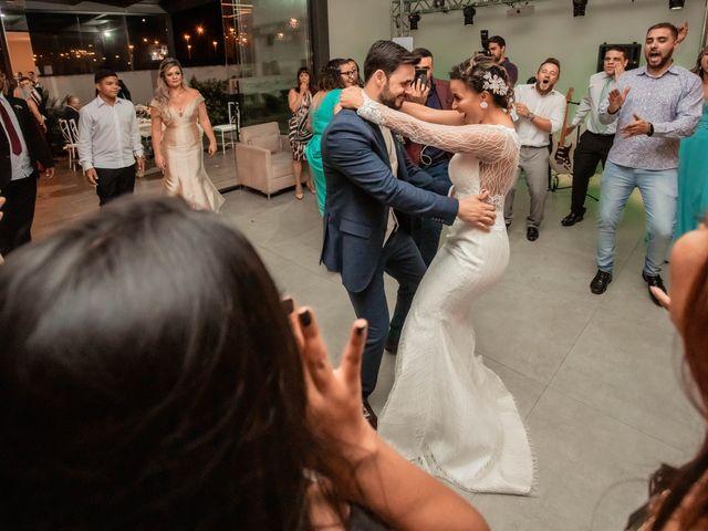 O casamento de Marcelo e Tatiana em Gama, Distrito Federal 50