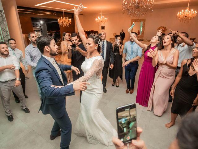O casamento de Marcelo e Tatiana em Gama, Distrito Federal 51