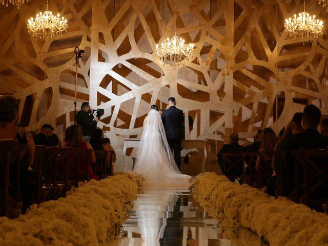 O casamento de Leonardo e Karen em São Paulo, São Paulo 37