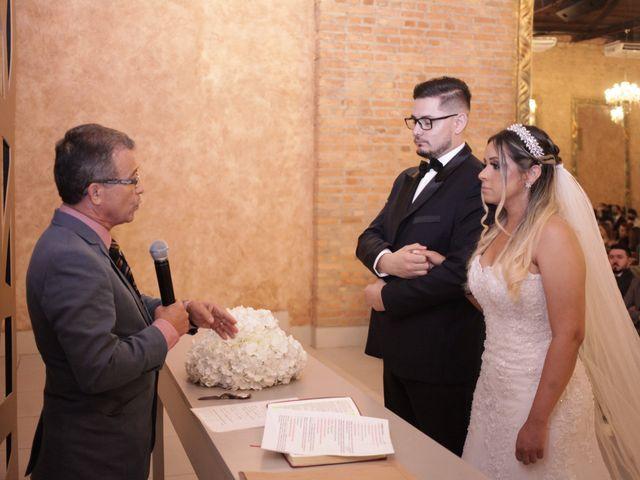 O casamento de Leonardo e Karen em São Paulo, São Paulo 38