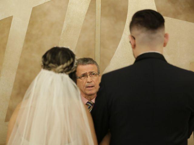 O casamento de Leonardo e Karen em São Paulo, São Paulo 39