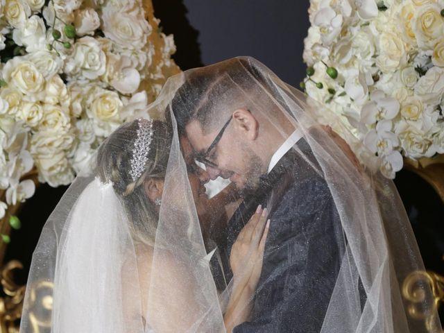 O casamento de Leonardo e Karen em São Paulo, São Paulo 43