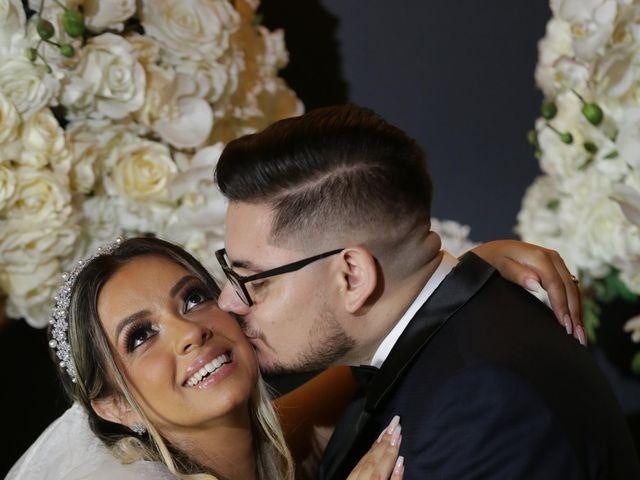 O casamento de Leonardo e Karen em São Paulo, São Paulo 45