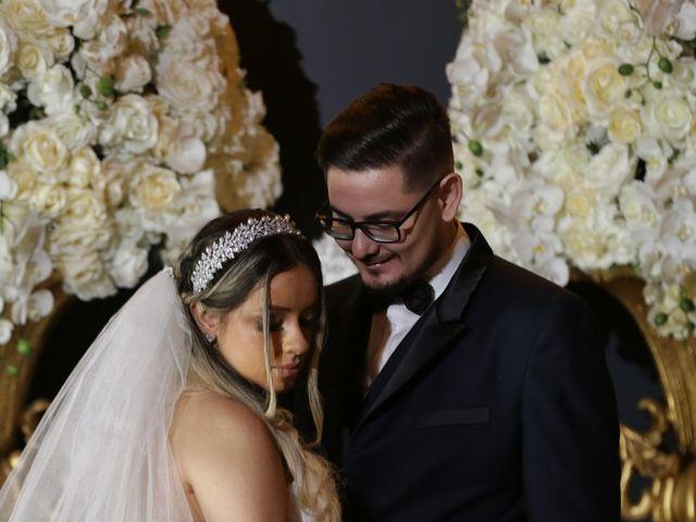 O casamento de Leonardo e Karen em São Paulo, São Paulo 46
